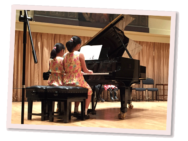 Pianists 2015